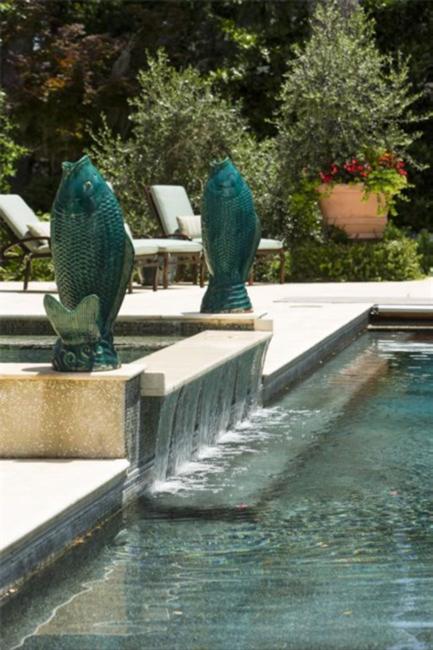$12.5 Million Paula Deen Riverbend Estate in Savannah Georgia 16
