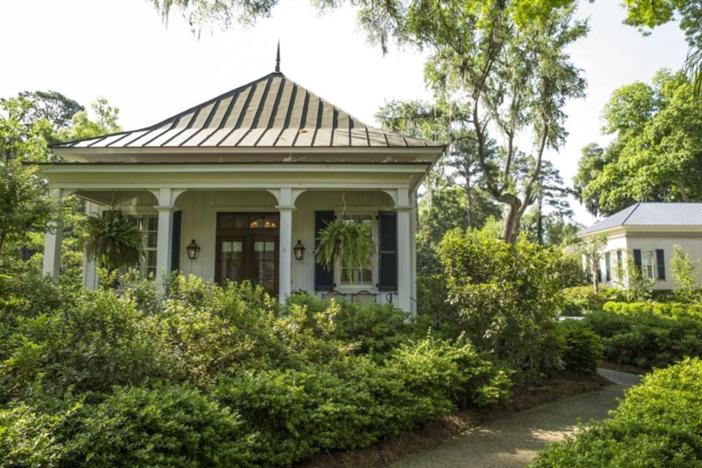 $12.5 Million Paula Deen Riverbend Estate in Savannah Georgia 18