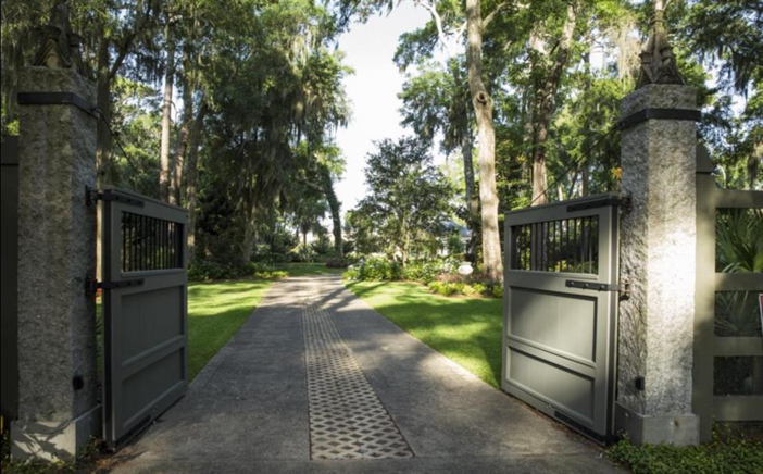 $12.5 Million Paula Deen Riverbend Estate in Savannah Georgia 3