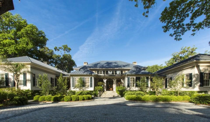 estate of the day 12 5 million paula deen riverbend