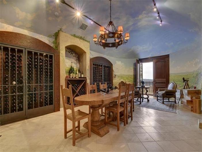 $12.9 Million Spanish Mansion in Austin Texas 21