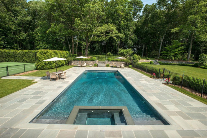 $13.8 Million Stately Brick Georgian Mansion in Greenwich Connecticut 22
