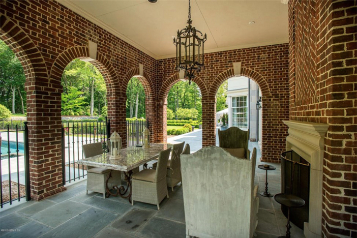 $13.8 Million Stately Brick Georgian Mansion in Greenwich Connecticut 24