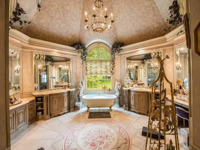 $14.9 Million Georgian Mansion in Saddle River New Jersey 14