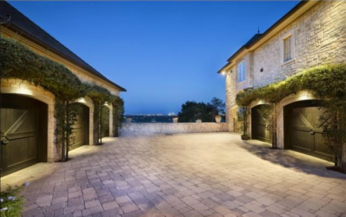 $16.9 Million French Country Estate in Austin Texas 16