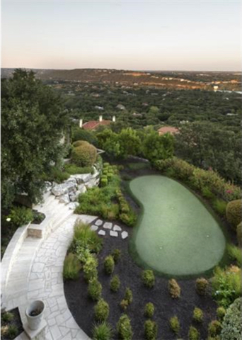 $16.9 Million French Country Estate in Austin Texas 3