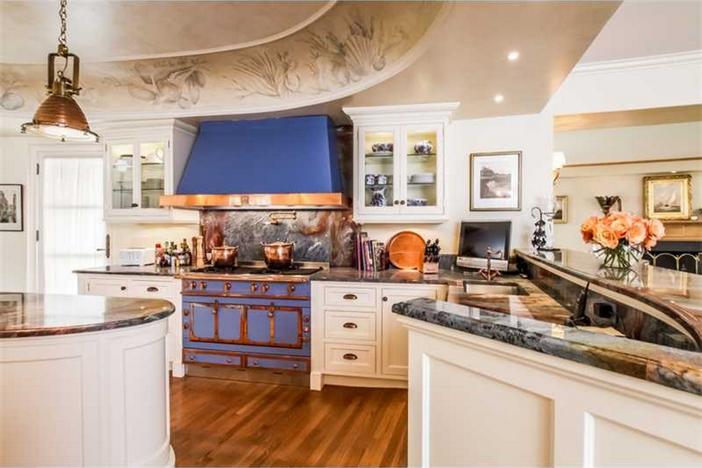$19 Million Seafair Mansion in Newport Rhode Island 10