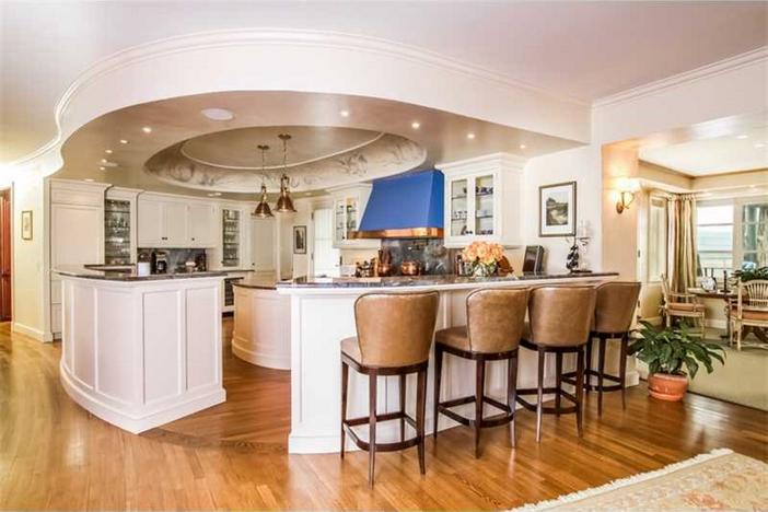 $19 Million Seafair Mansion in Newport Rhode Island 11