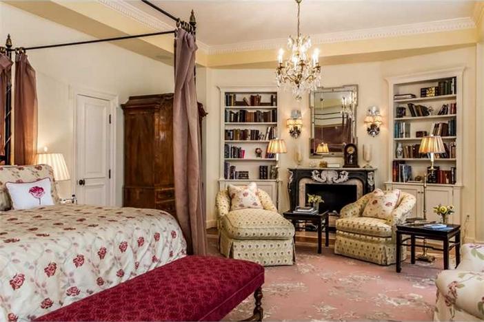 $19 Million Seafair Mansion in Newport Rhode Island 13