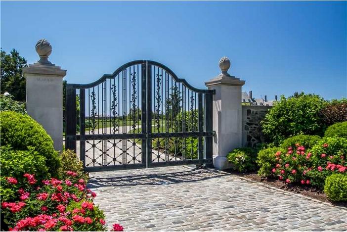 $19 Million Seafair Mansion in Newport Rhode Island 2