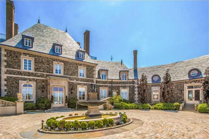 $19 Million Seafair Mansion in Newport Rhode Island 5