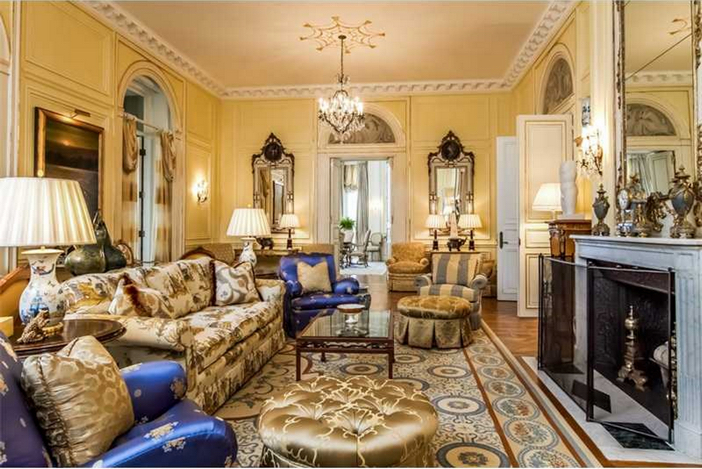 $19 Million Seafair Mansion in Newport Rhode Island 7