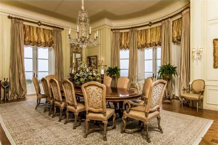 $19 Million Seafair Mansion in Newport Rhode Island 8