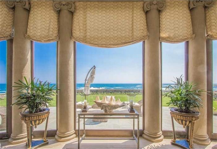 $19 Million Seafair Mansion in Newport Rhode Island 9