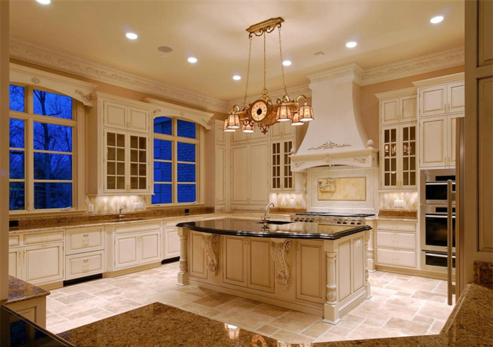 $28.8 Million Chateau La Vie in McLean Virginia 11