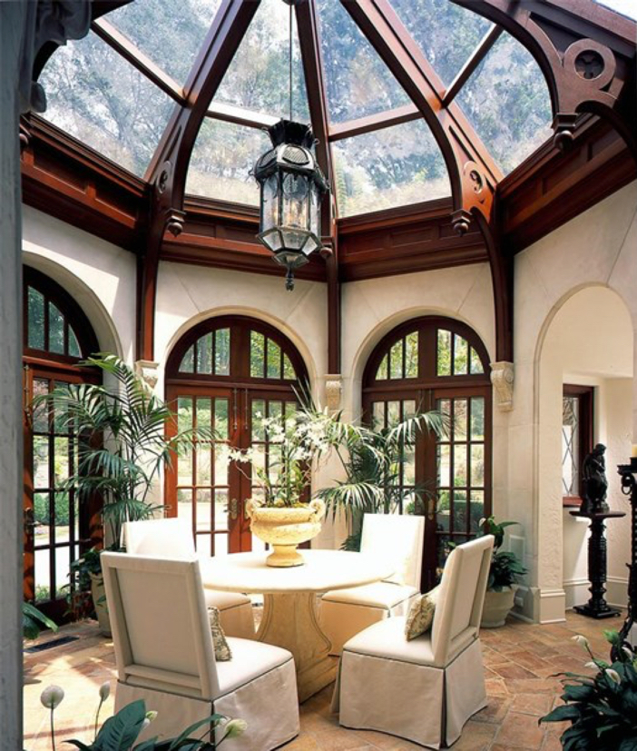 $28.8 Million Chateau La Vie in McLean Virginia 13