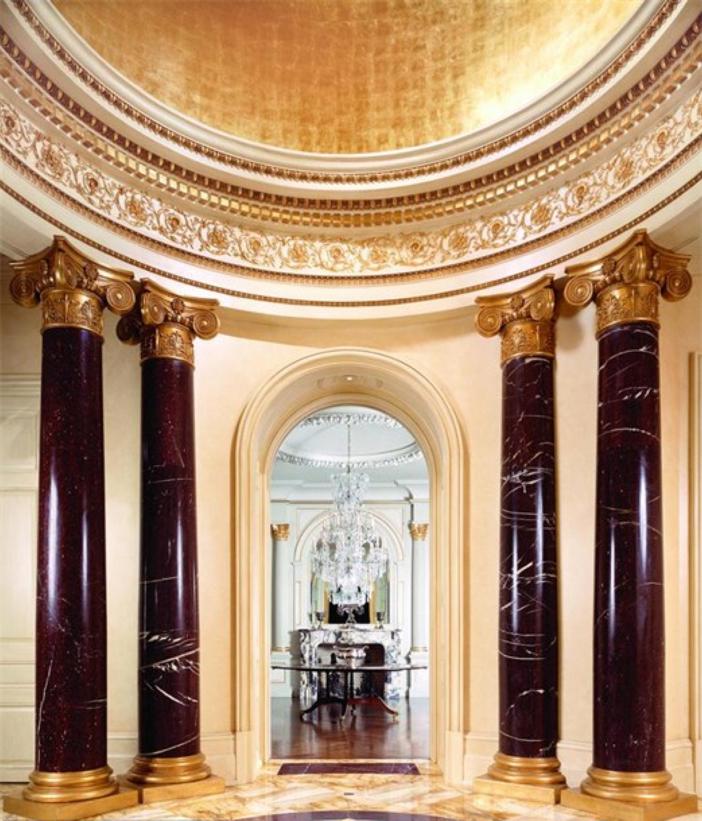 $28.8 Million Chateau La Vie in McLean Virginia 14
