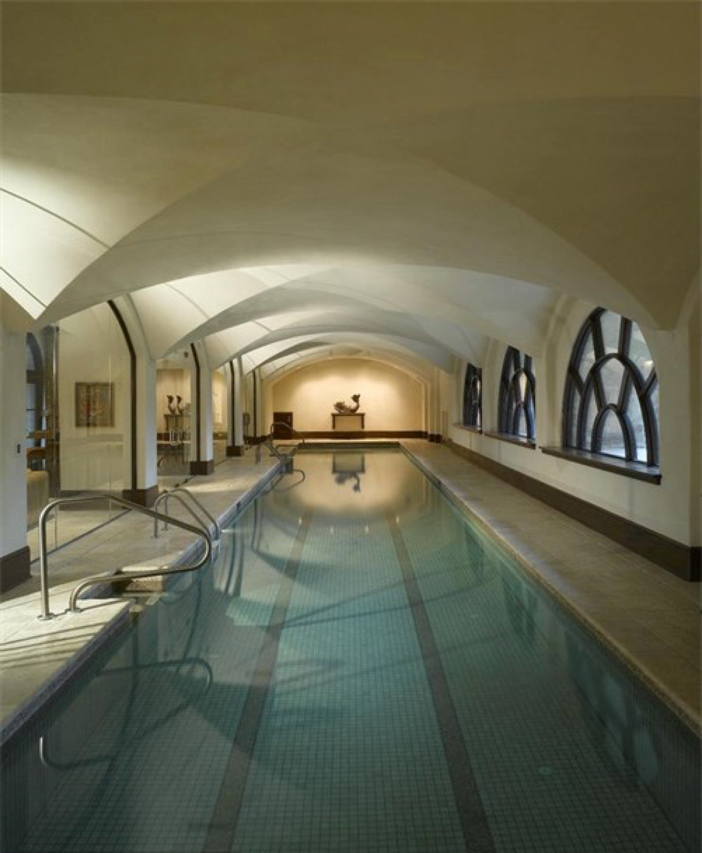 $28.8 Million Chateau La Vie in McLean Virginia 16