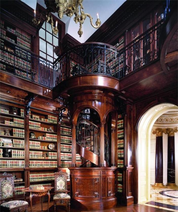 $28.8 Million Chateau La Vie in McLean Virginia 17