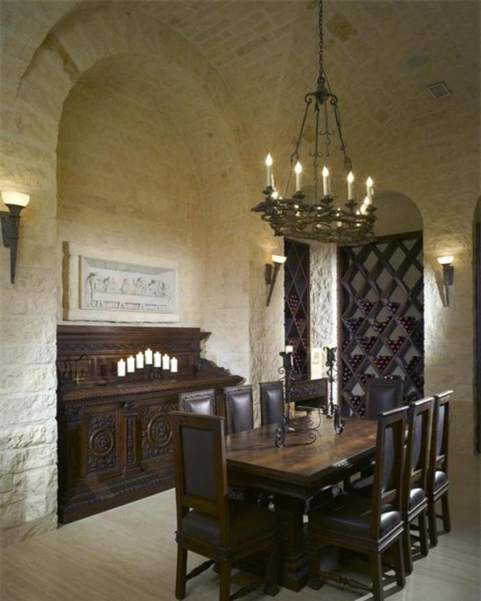 $28.8 Million Chateau La Vie in McLean Virginia 19