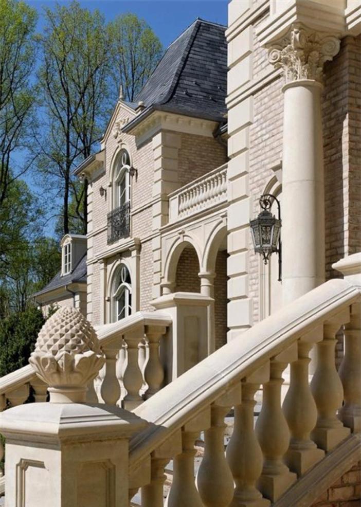 $28.8 Million Chateau La Vie in McLean Virginia 4