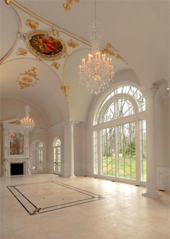 $28.8 Million Chateau La Vie in McLean Virginia 6