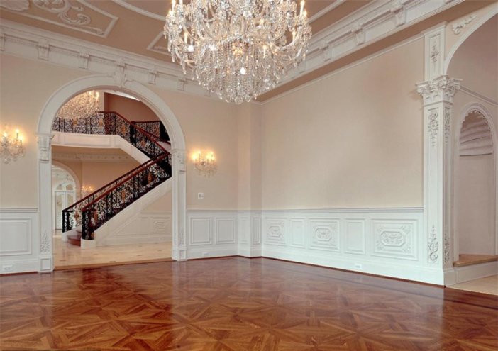 $28.8 Million Chateau La Vie in McLean Virginia 9