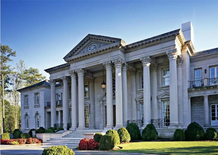 $28.8 Million Chateau La Vie in McLean Virginia