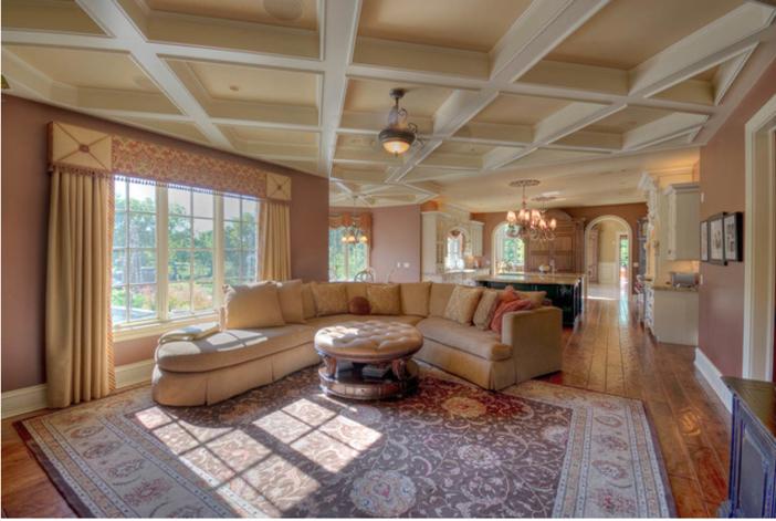 $3.9 Million Stone Manor in Saint Charles Illinois 10