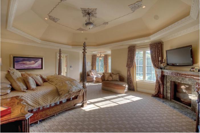 $3.9 Million Stone Manor in Saint Charles Illinois 11