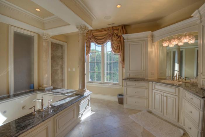 $3.9 Million Stone Manor in Saint Charles Illinois 12