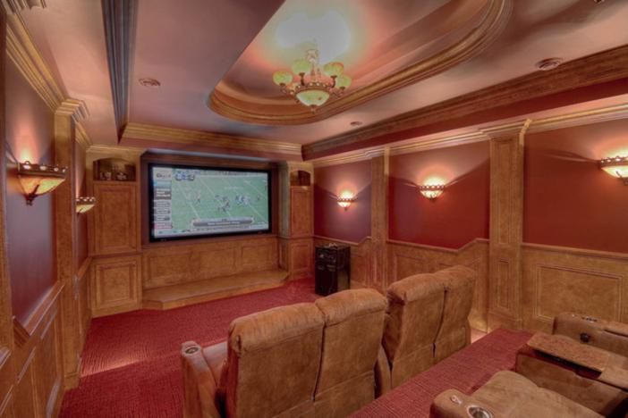 $3.9 Million Stone Manor in Saint Charles Illinois 13