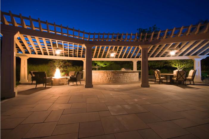 $3.9 Million Stone Manor in Saint Charles Illinois 18