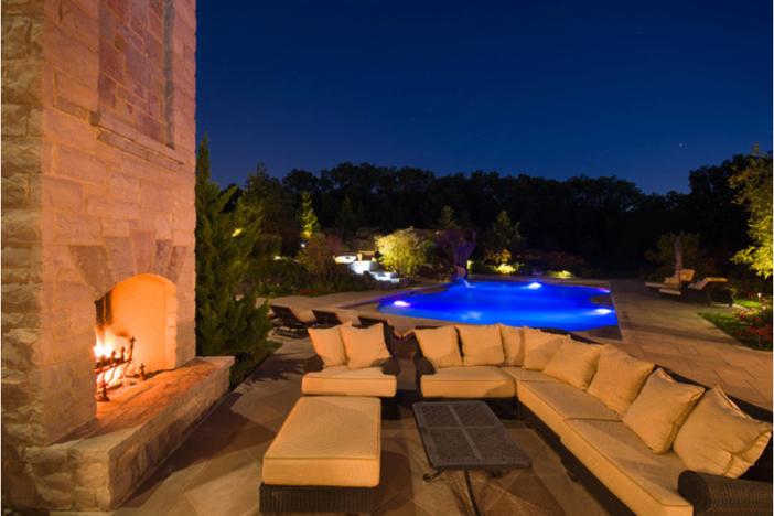 $3.9 Million Stone Manor in Saint Charles Illinois 19