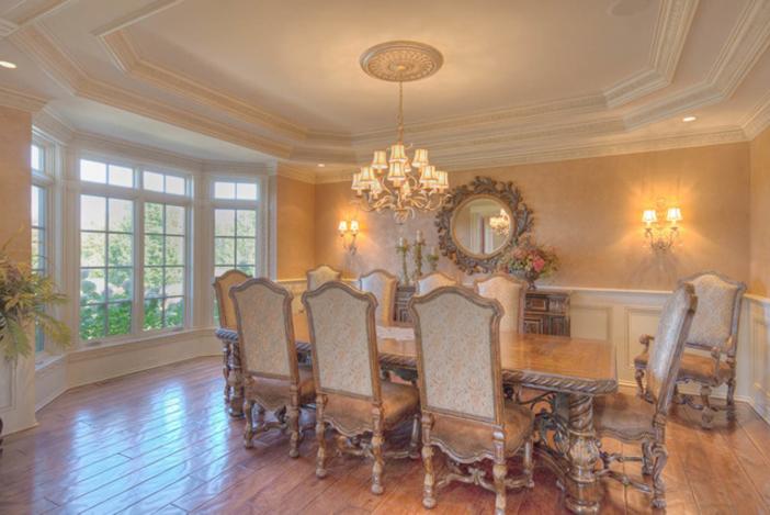 $3.9 Million Stone Manor in Saint Charles Illinois 3