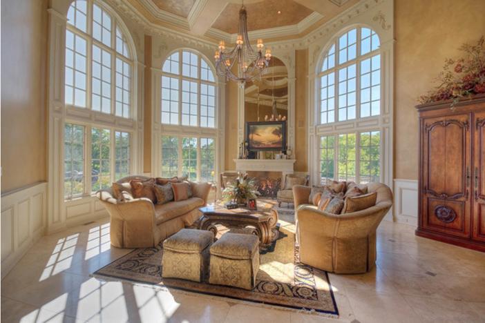 $3.9 Million Stone Manor in Saint Charles Illinois 5