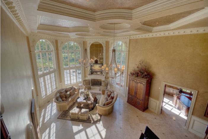 $3.9 Million Stone Manor in Saint Charles Illinois 6