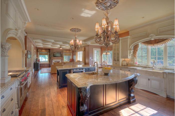 $3.9 Million Stone Manor in Saint Charles Illinois 7