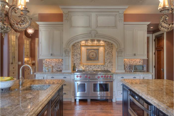 $3.9 Million Stone Manor in Saint Charles Illinois 8