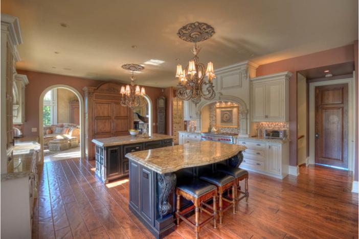 $3.9 Million Stone Manor in Saint Charles Illinois 9