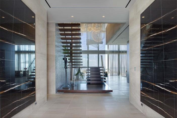 $35 Million Modern Oceanfront Mansion in Vero Beach Florida 11