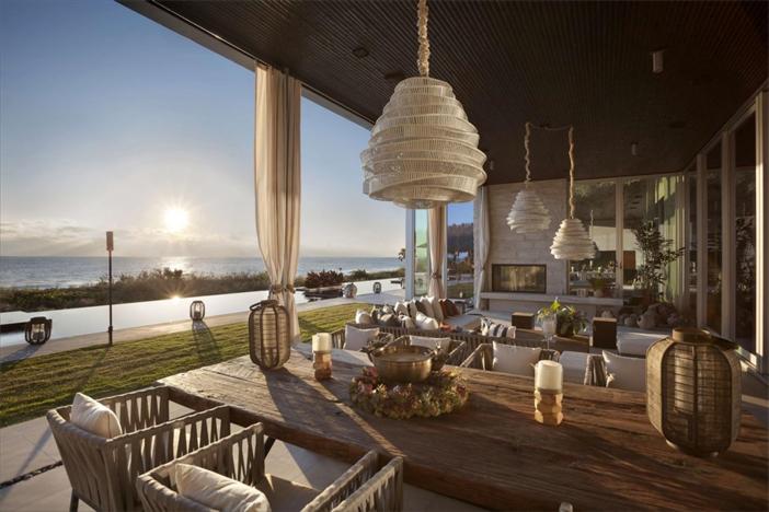 $35 Million Modern Oceanfront Mansion in Vero Beach Florida 13