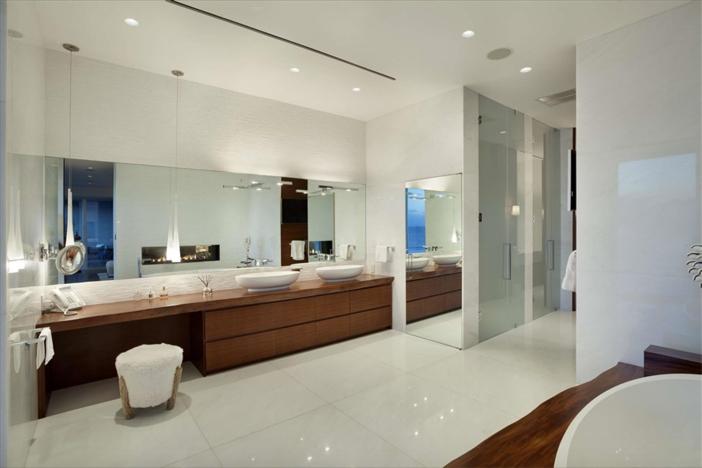 $35 Million Modern Oceanfront Mansion in Vero Beach Florida 17