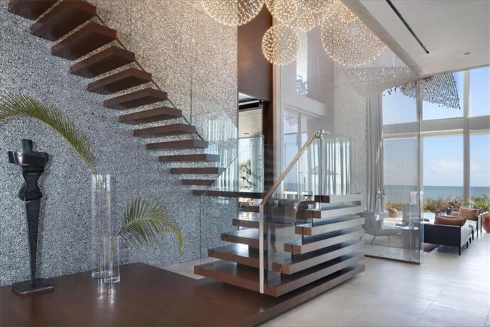 $35 Million Modern Oceanfront Mansion in Vero Beach Florida 18