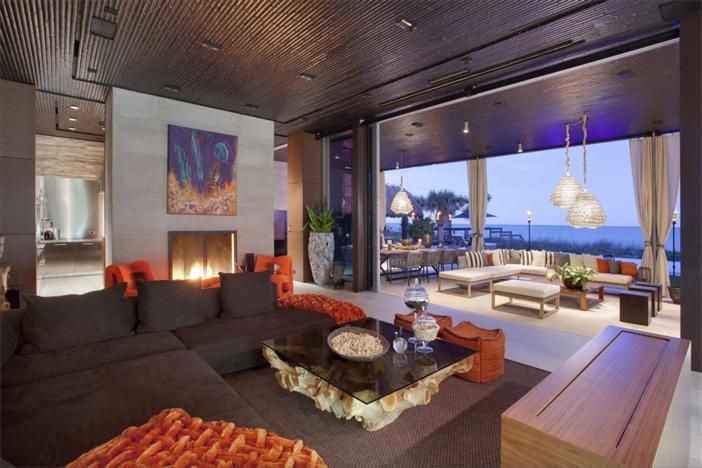 $35 Million Modern Oceanfront Mansion in Vero Beach Florida 19