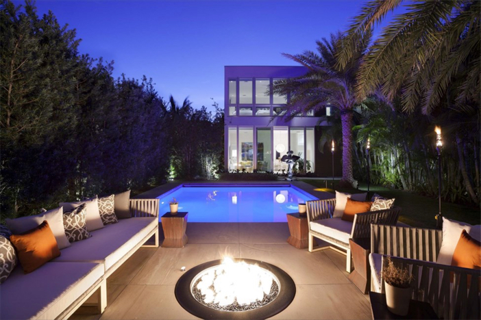 $35 Million Modern Oceanfront Mansion in Vero Beach Florida 21
