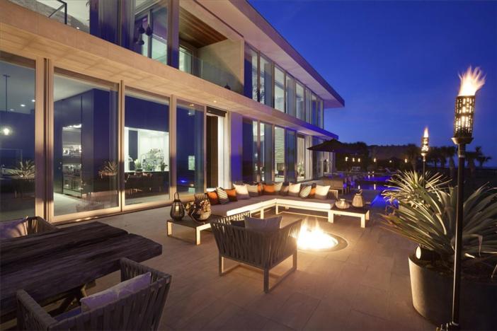 $35 Million Modern Oceanfront Mansion in Vero Beach Florida 22
