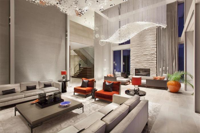 $35 Million Modern Oceanfront Mansion in Vero Beach Florida 3