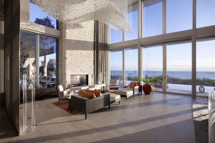 $35 Million Modern Oceanfront Mansion in Vero Beach Florida 5