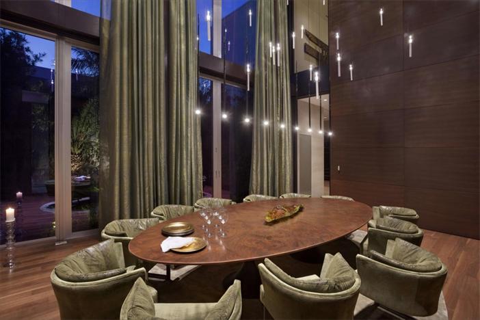 $35 Million Modern Oceanfront Mansion in Vero Beach Florida 6